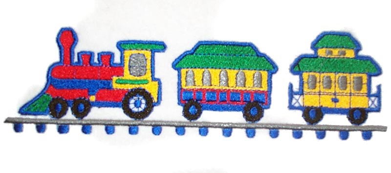 Nice And New Embroidery Designs For Boys