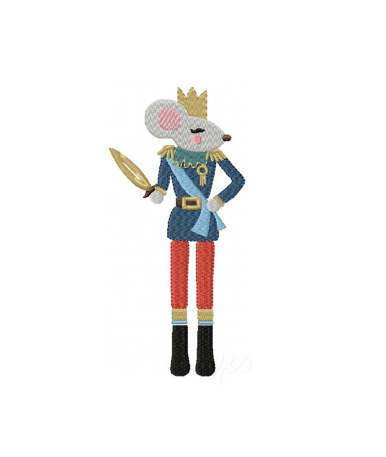 Mouse King Ballet