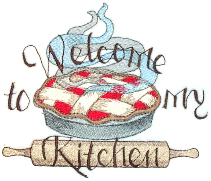 Kitchen Welcome