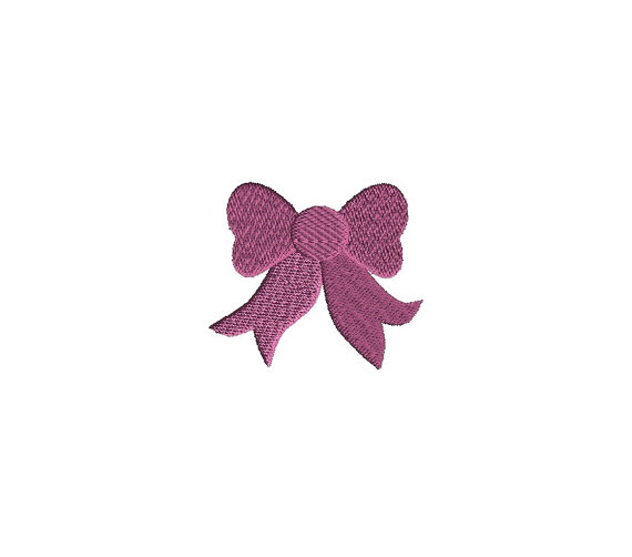 Mini Pretty Bow