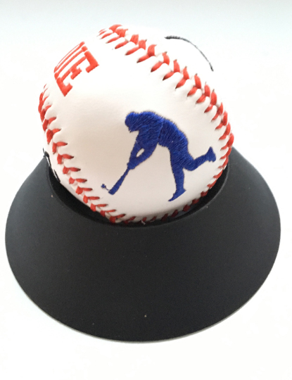 personalized regulation baseball