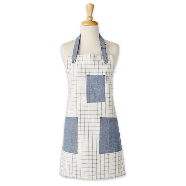 personalized pantry apron windowpane full view