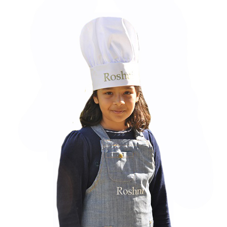 Children's Chef Hat