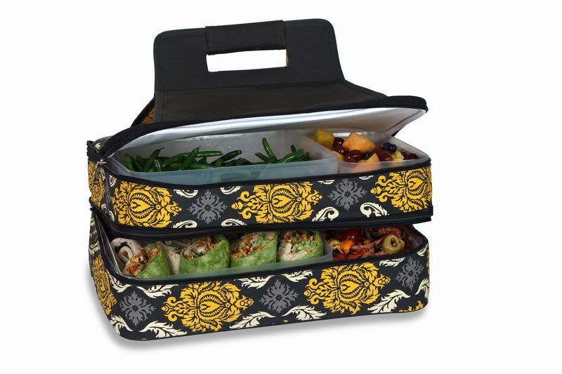 Provence Flair Ultimate Casserole Carrier