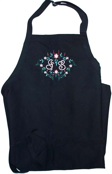 Black Teen Chefs Apron