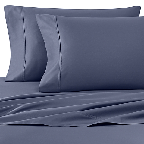 Blue Jean 400 Thread Count Bed Sheets