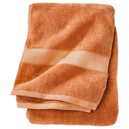 Coral Towel Set