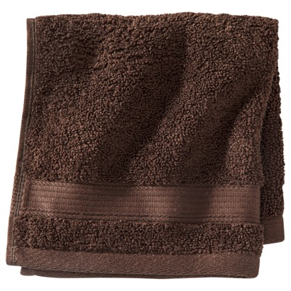 Dark Brown Towel Set