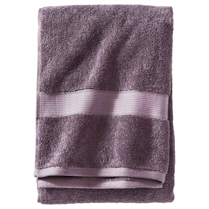 Lavender Towel Set