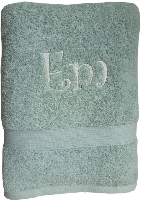 Mint Towel Set