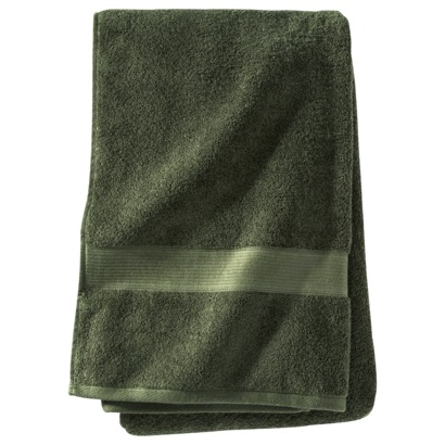 Moss Towel Set