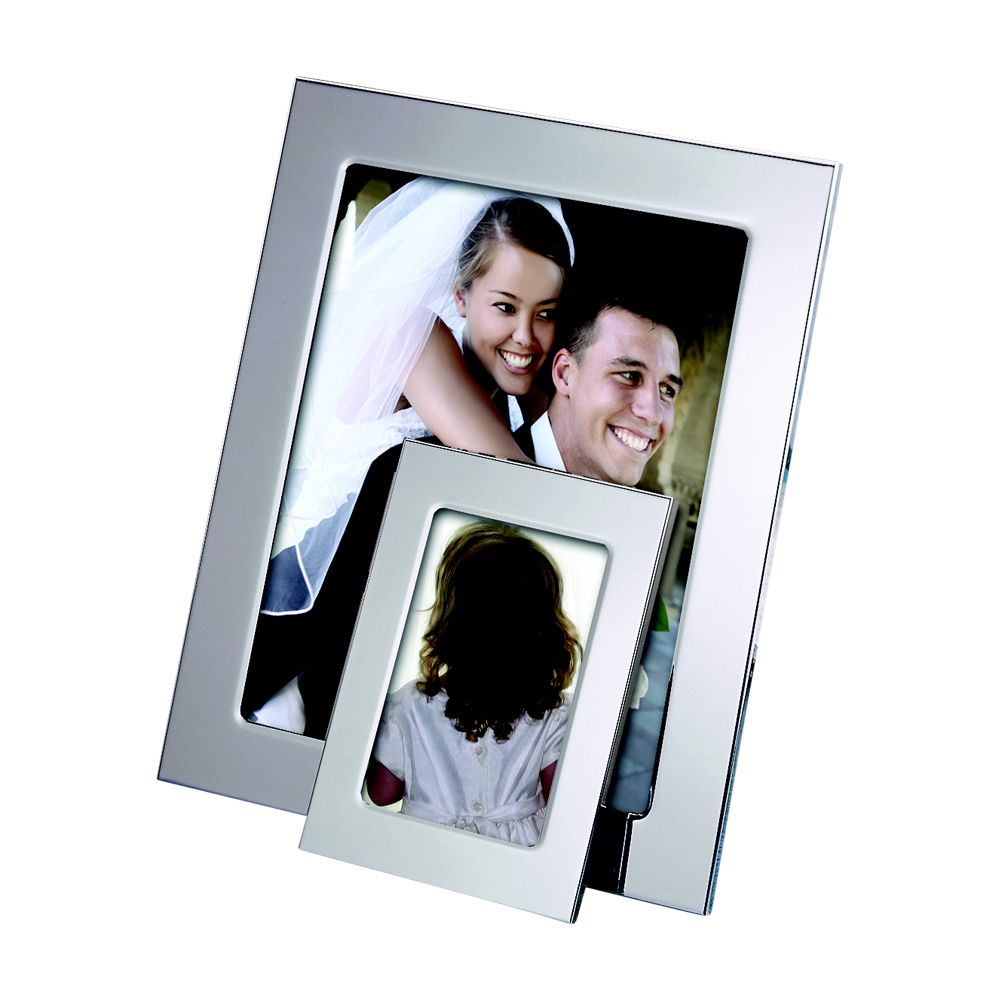 Silhouette Photo Frame