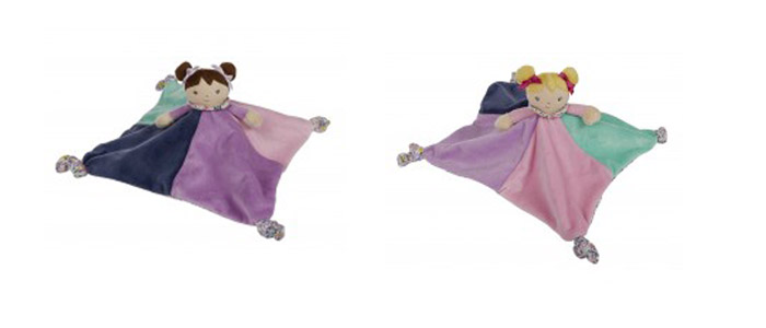 Blanket Dollies