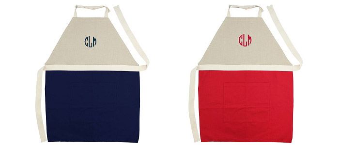 unisex aprons for adults and children